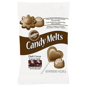 Wilton Cocoa Candy Melts