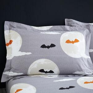 Boneyard Oxford Pillowcase Pair