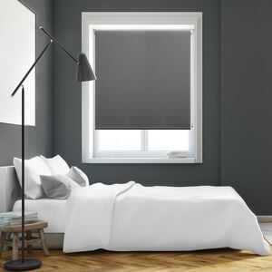 BAILEY & COLE 60x160cm Roller Blind Grey