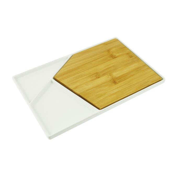 Atelier 75 Rectangular Plate