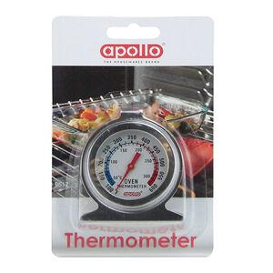 Apollo Oven Thermometer