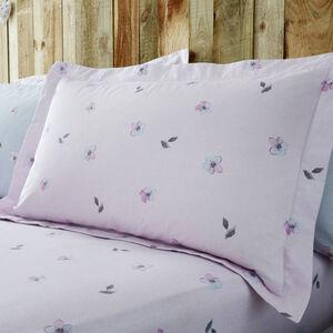 Cotton Martha Oxford Pillowcases