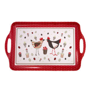 Chicken Large Tray