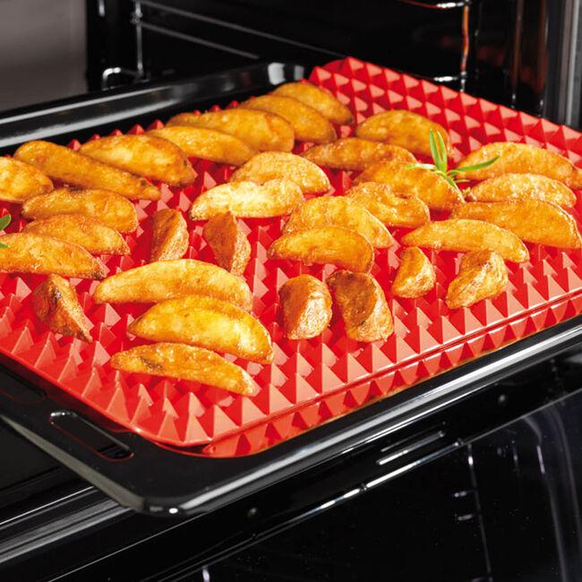 Pyramid Silicone Baking Mat