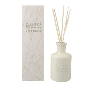 Willow & Eucalyptus Reed Diffuser