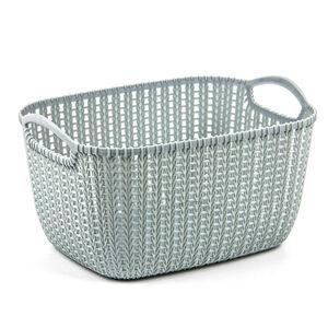 Knit Mint 9L Storage Organiser