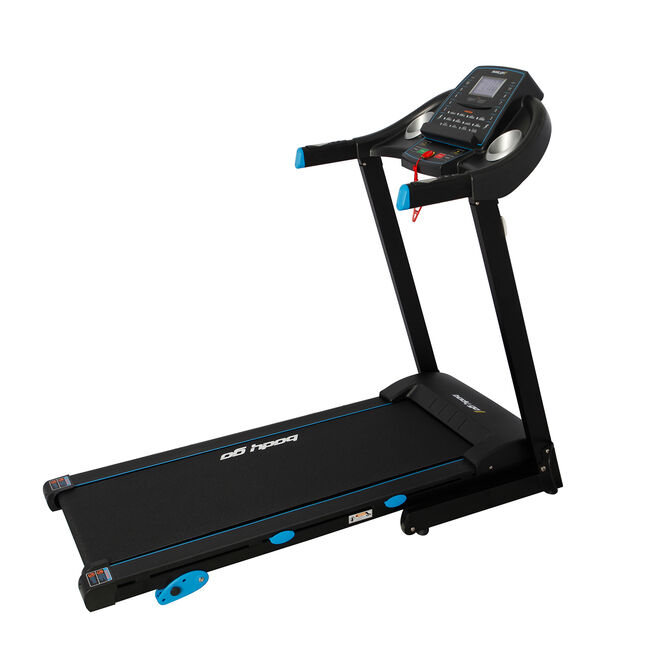 Body Go Fitness Motorised Treadmill