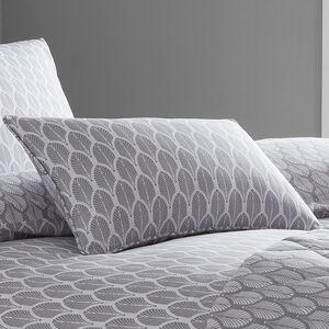 Maria Grey Cushion 30x50cm