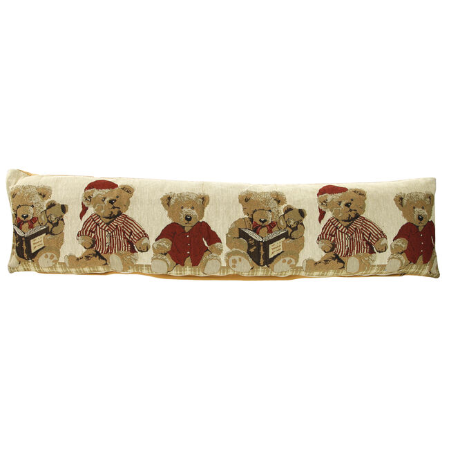 Teddy Bears Picnic Draught Excluder