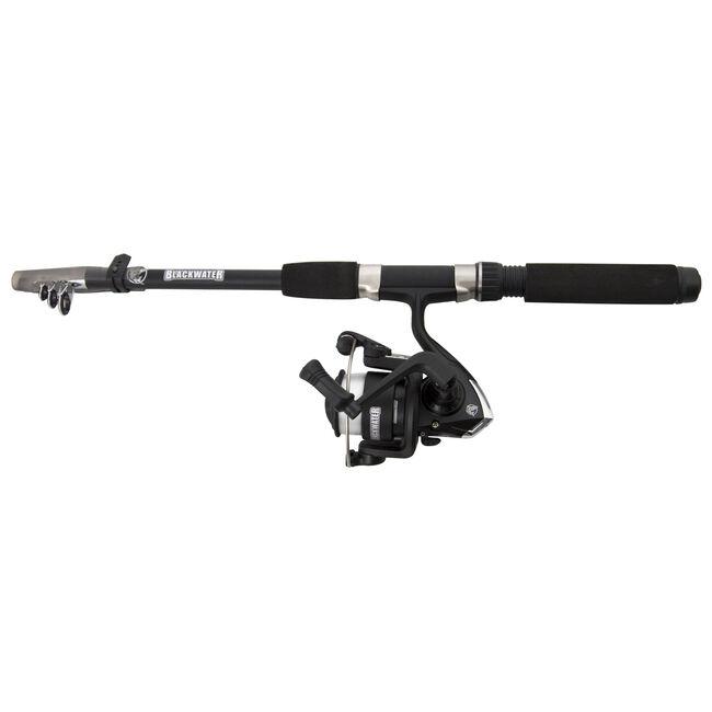 Telescopic Starter Fishing Combo 165cm-5