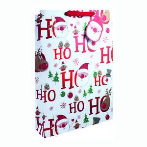 Extra Large Hohoho Gift Bag