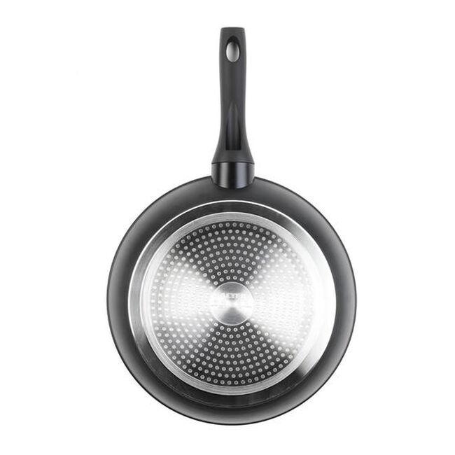 Salter Geo Hex 30cm Frying Pan