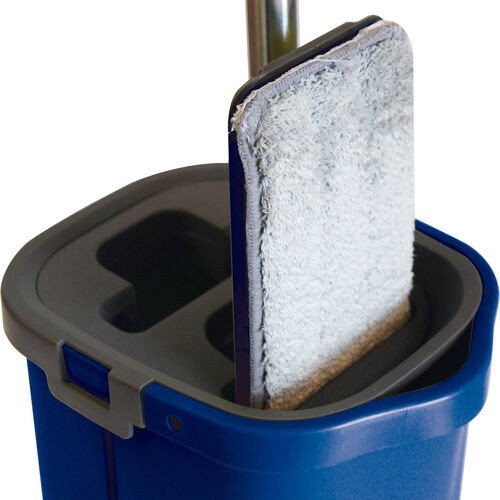 Gleam Clean Compact Mop and Bucket
