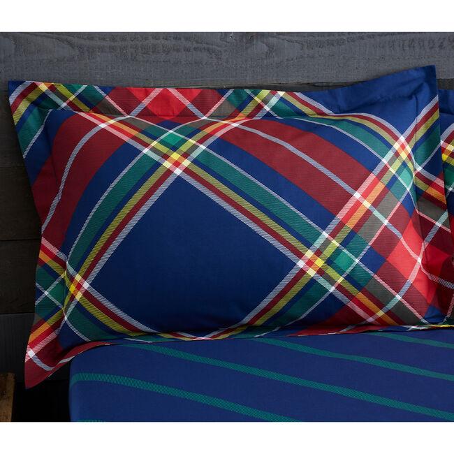 Davy Oxford Pillowcase Pair