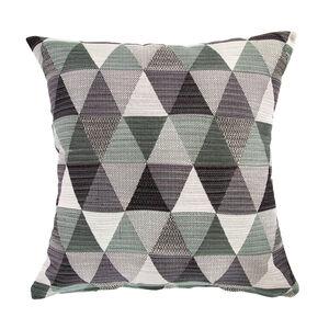 Mary Geo Purple Cushion 45cm x 45cm