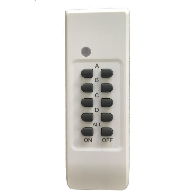 Gadgetpro Remote Sockets Twin Pack