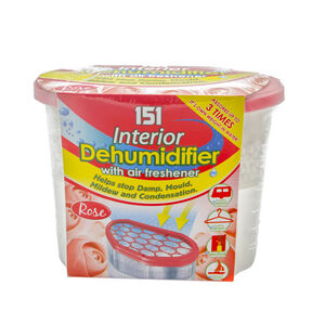Scented Interior Dehumidifier