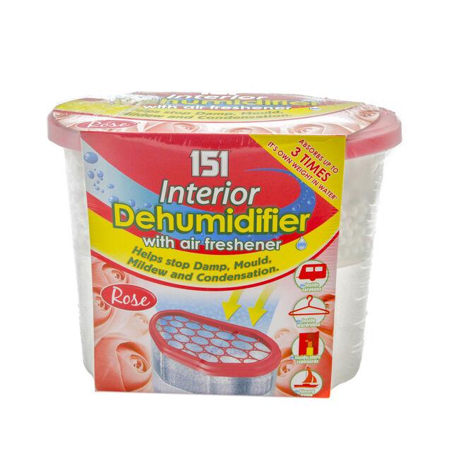 Scented Interior Dehumidifier