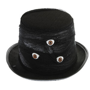 Creepy Eyes Hat