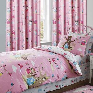 Fairy Forest Curtains