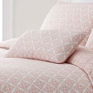 Damask Dreamer Rose Cushion 30cm x 50cm