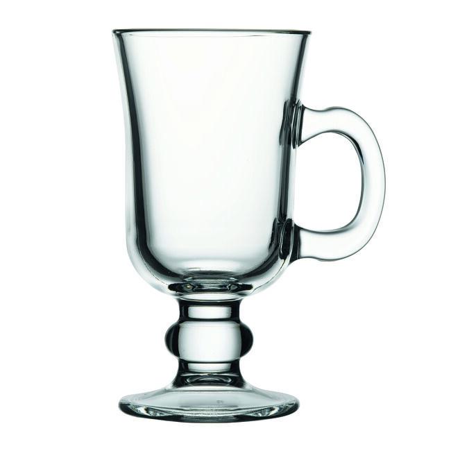 Bohemia Irish Coffee Glasses 2 Pack