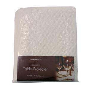 Table Protector 137cm x 218cm