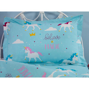 Princess Dreamland Oxford Pillowcase Pair
