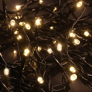 400 WARM WHITE ULTRABRIGHT LED LIGHTS