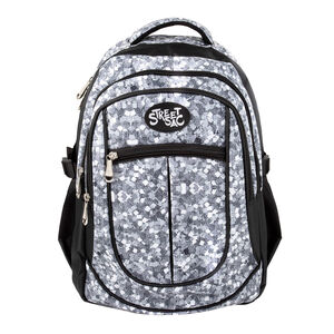 Streetsac Blocks Schoolbag