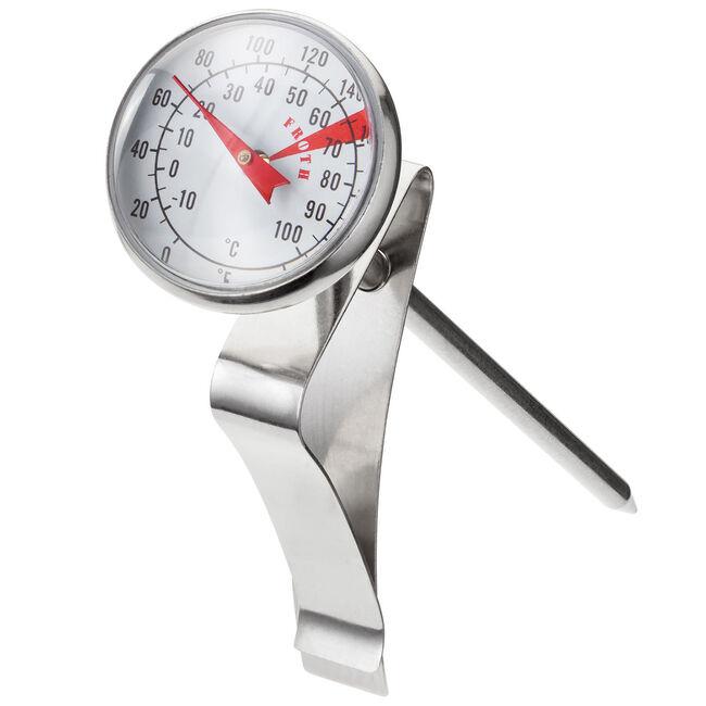 Judge Milk Termometer