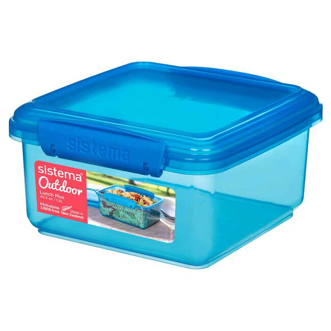 Sistema Outdoor Lunch Box
