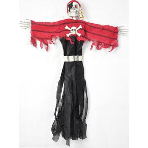 Pirate/Prisoner Hanging Ghost