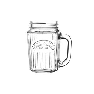 Kilner Vintage Handled Jar 400ml