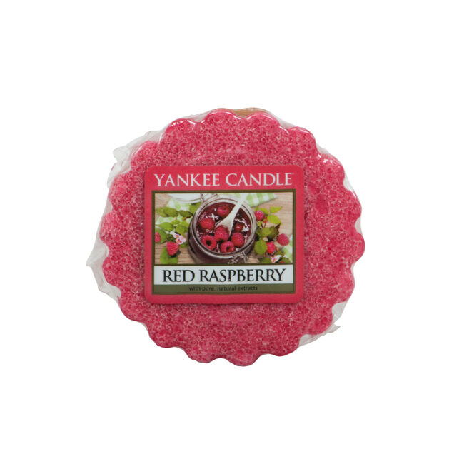 Yankee Candle Red Raspberry Tart