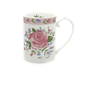 Bone China Mug Vintage Roses
