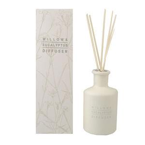 Willow & Eucalyptus Reed Diffuser