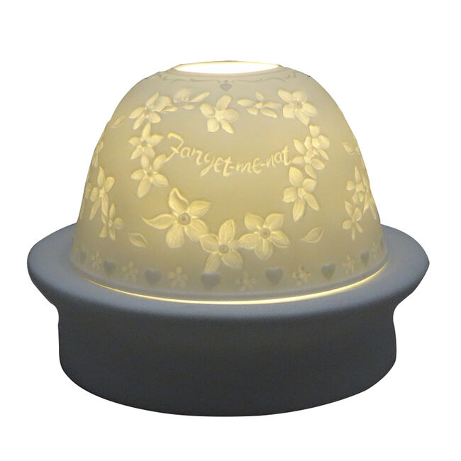 Forget Me Not LED Night Light