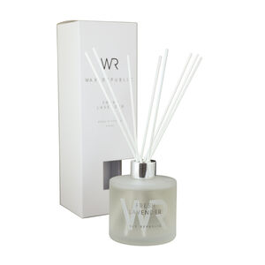 Wax Republic Fresh Lavender Reed Diffuser