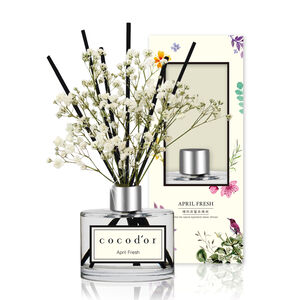 Cocodor Reed Diffuser April Fresh