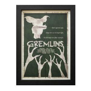 Gremlins Posters Cult Rate 35cm x 46cm