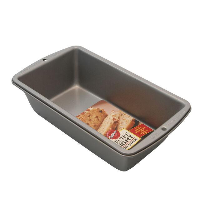 Wilton Recipe Right Large Loaf Pan