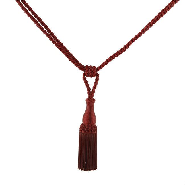 Elegance Small Rope Wine Tieback