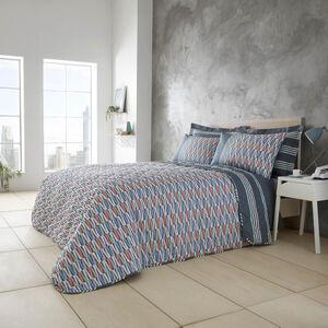 Jamie Bedspread 200x220cm - Grey