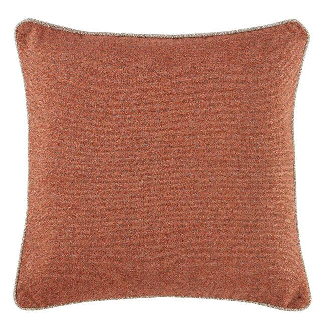 Sweeney Cushion 58x58cm - Terra