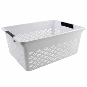 Ezy Brickor Premium Stack Basket Large