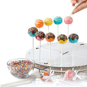 Wilton Pops Decorating Stand