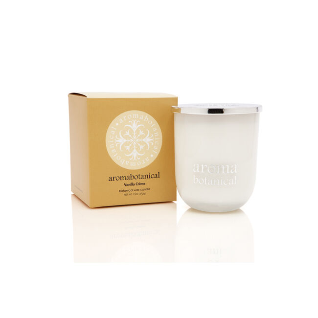Vanilla Creme 2 Wick Large Candle
