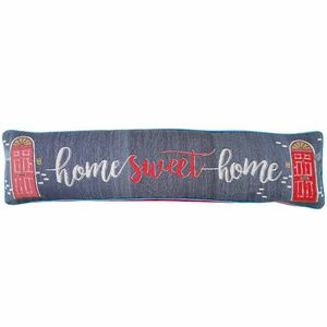 Townhouse Draught Excluder 22cm x 90cm