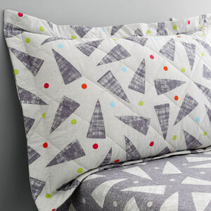 Gus Multicoloured Pillowshams 50cm x 75cm